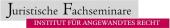 Dozententätigkeit Rechtsanwalt Michael Klein Fachanwalt Familienrecht Regensburg - RFS_logo