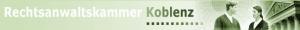 Rechtsanwaltskammer Koblenz